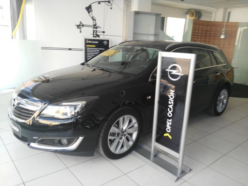 Opel Insignia ST 1.6 CDTI S&S ecoFLEX 100kW Excellence