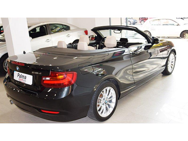 BMW Serie 2 2.0 150CV CABRIO 5P AUT. CABRIO 5P AUT.