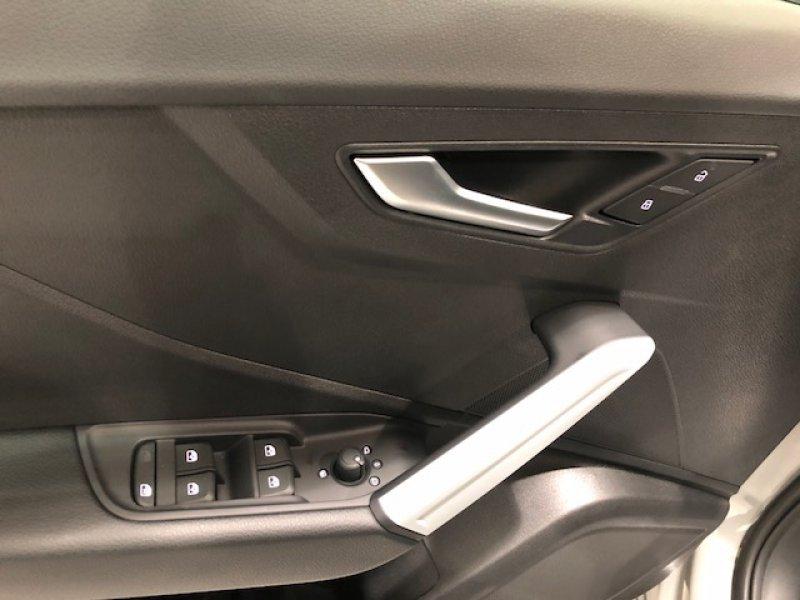 Audi Q2 1.6 TDI 85kW (116CV) design edition