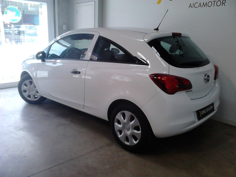 Opel Corsa 1.4 66kW (90CV) 3P. Business