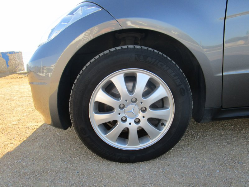 Mercedes-Benz Clase A A 180 BE BlueEFFICIENCY