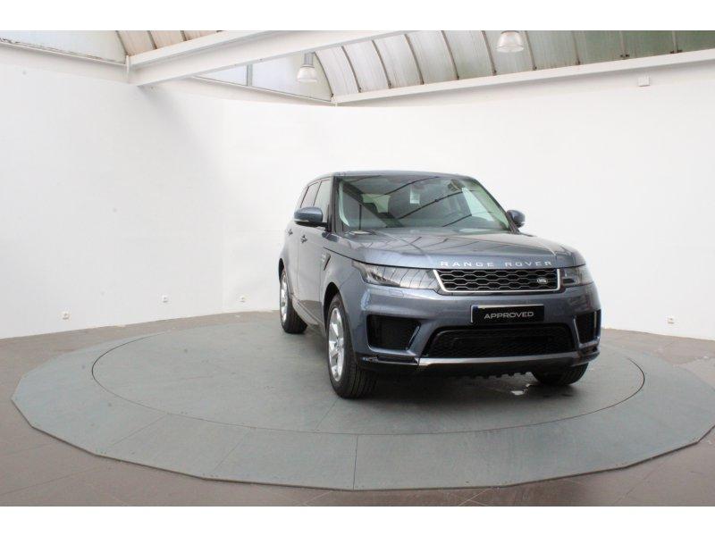 Land Rover Range Rover Sport 3.0 TDV6 190kW (258CV) HSE
