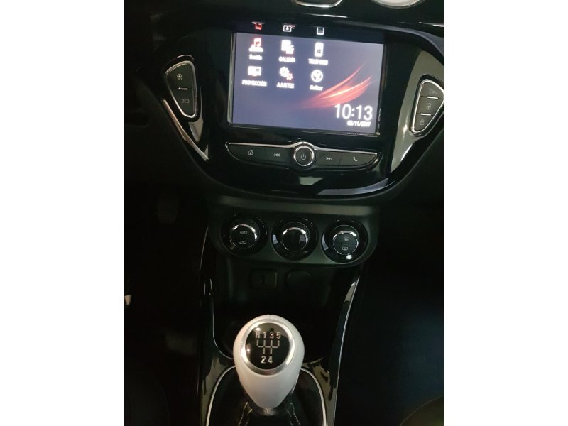 Opel ADAM 1.4 XER 100 SLAM