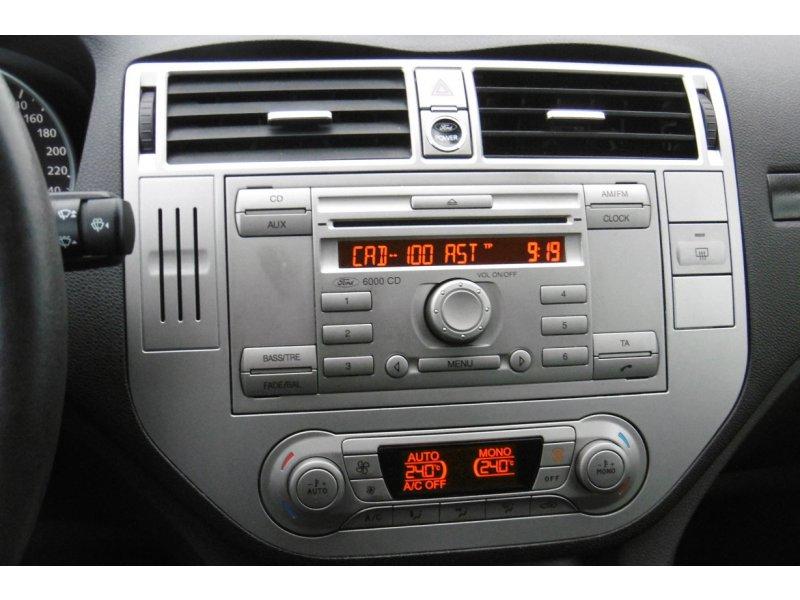 Ford Kuga 2.0 TDCi 103kW (140cv) 2WD Titanium