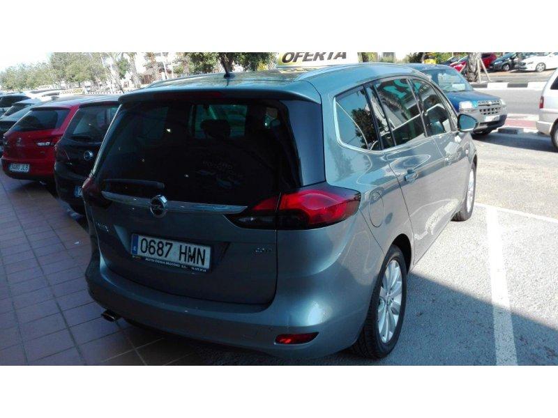 Opel Zafira Tourer 2.0 CDTi 165 CV Auto Selective