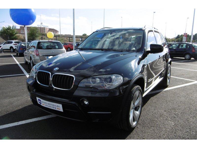 BMW X5 xDRIVE30d 180kW( 245cv ) automatico xDRIVE30d