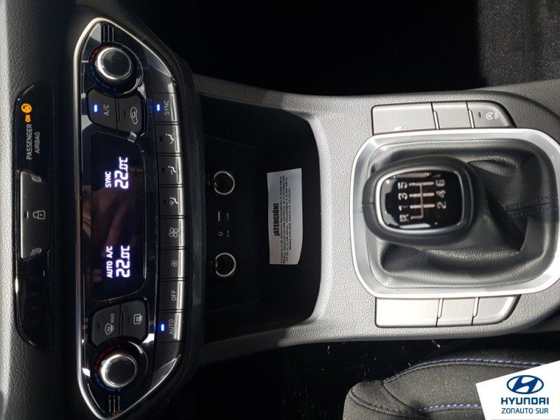 Hyundai I30 1.6 CRDi 81kW (110CV) Go!