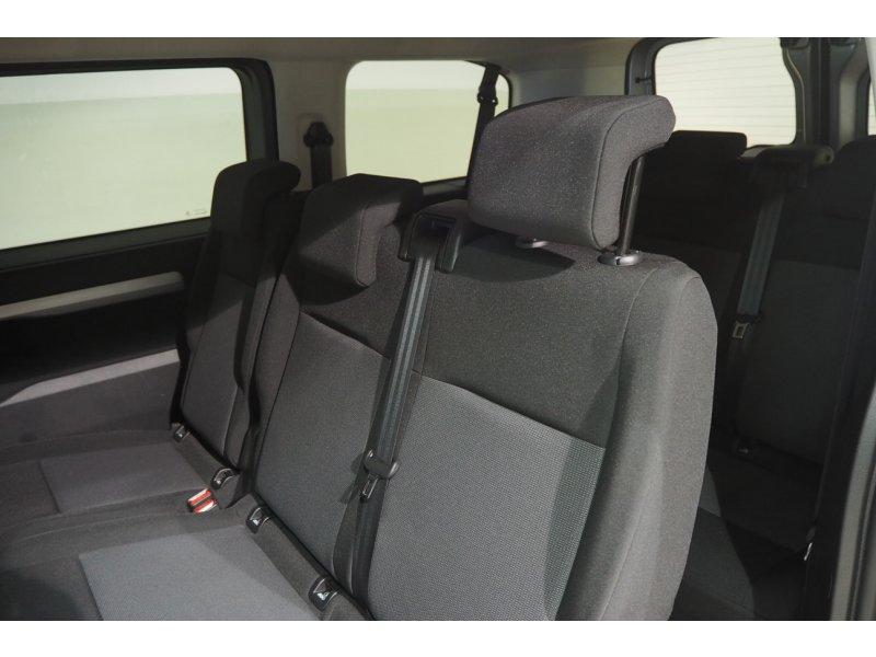 Toyota Proace 115 D Shuttle