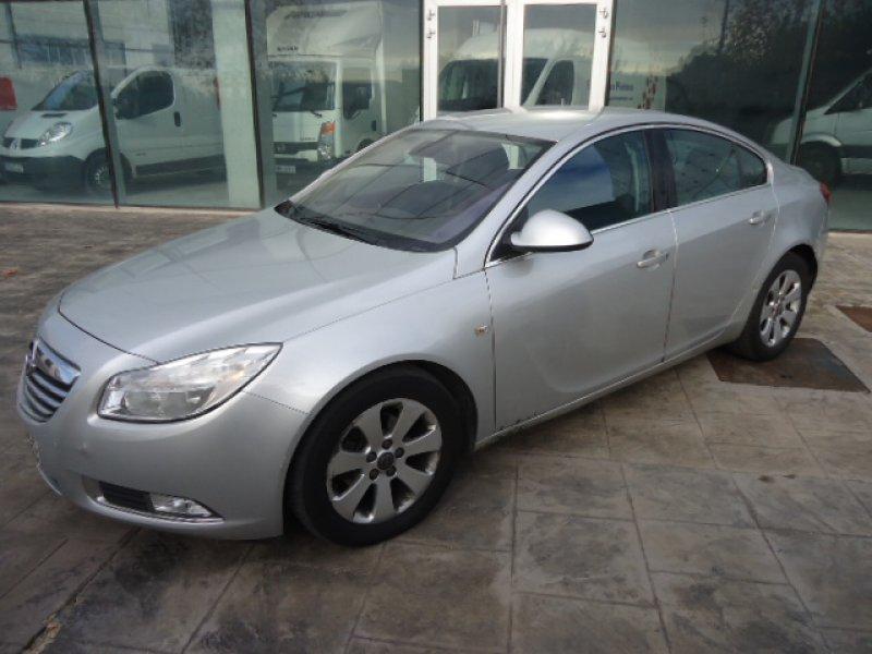 Opel Insignia 2.0 CDTI 117kw (160 CV) Edition