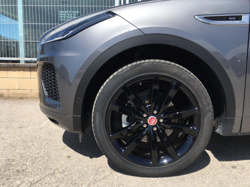 Jaguar E-Pace 2.0D 132kW 4WD Auto R-Dynamic SE