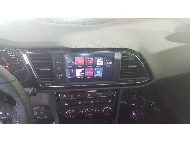 SEAT León 2.0 150CV FR