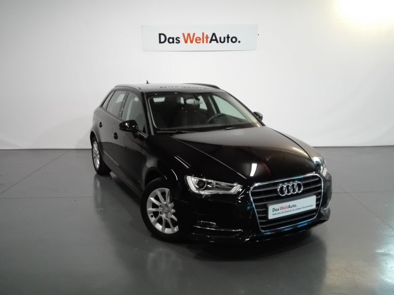 Audi A3 Sportback 1.6 TDI 110CV clean Attraction