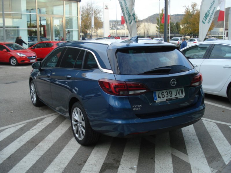 Opel Astra 1.6 CDTi S/S 100kW (136CV) ST Excellence
