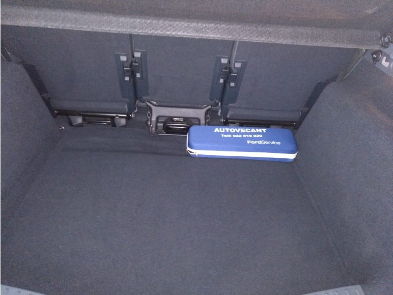 Ford C-Max 1.6 TDCi 109 Ghia
