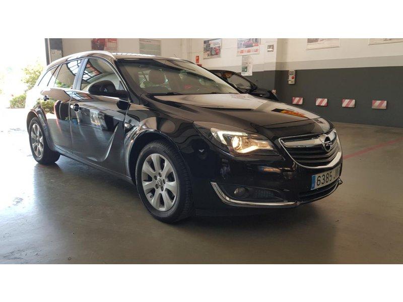 Opel Insignia ST 1.6 CDTI S&S 88kW (120CV) Business