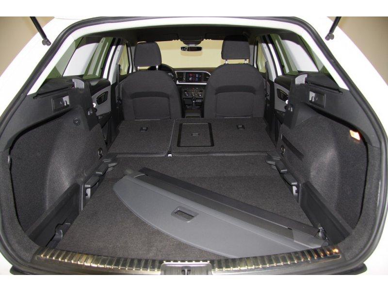 SEAT León ST 1.0 TSI 85kW (115 CV) St&Sp Style