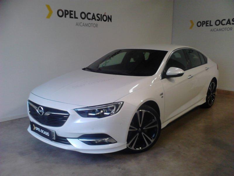 Opel Insignia 2.0 CDTi S&S 170CV TURBO D Auto OPC LINE OPC LINE