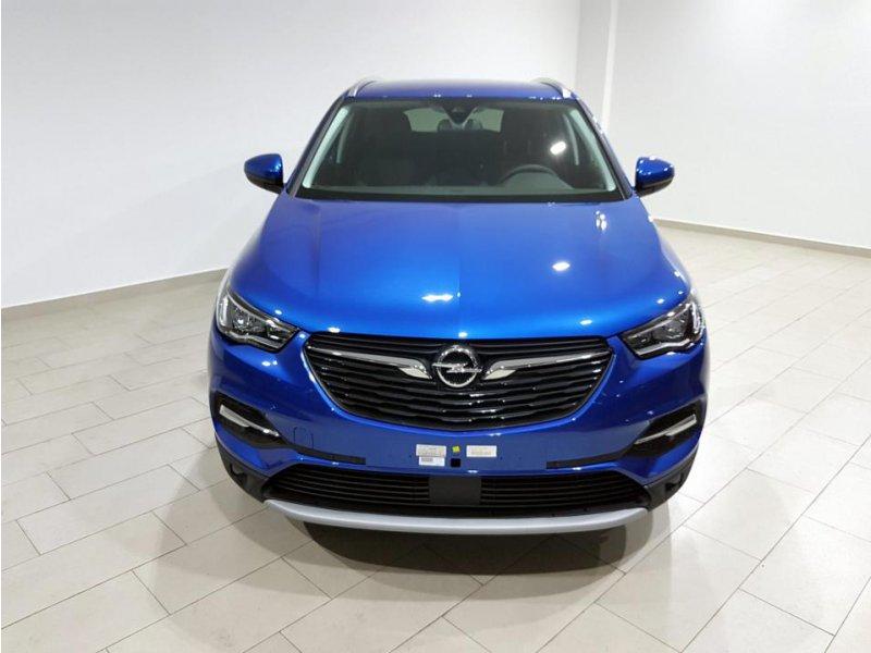 Opel Grandland X 1.2 Turbo 130 CV Excellence