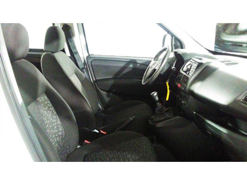 Opel Combo 1.3CDTI 90CV TOUR EXPRESION TOUR EXPRESION