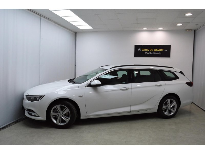 Opel Insignia Sports Tourer 1.6 CDTi SELECTIVE