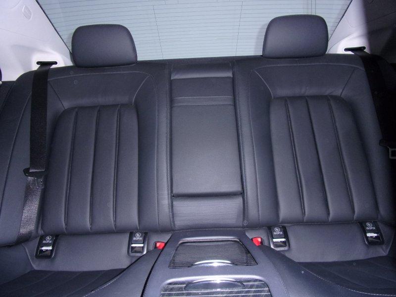 Mercedes-Benz Clase CLS CLS 350 CDI -