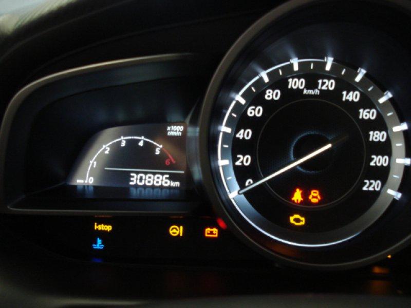 Mazda CX-3 1.5 SKYACTIV DE 77kW 2WD Style+