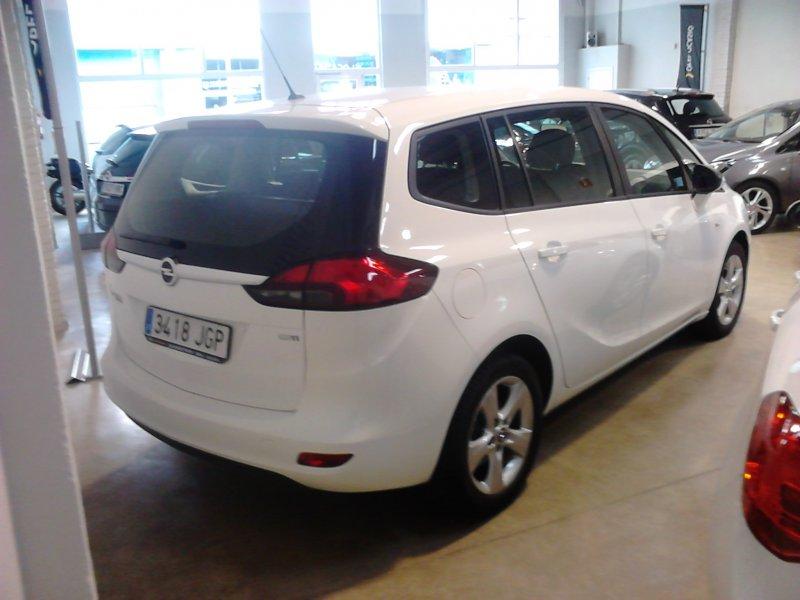 Opel Zafira Tourer 2.0 CDTI 130CV EXPRESSION