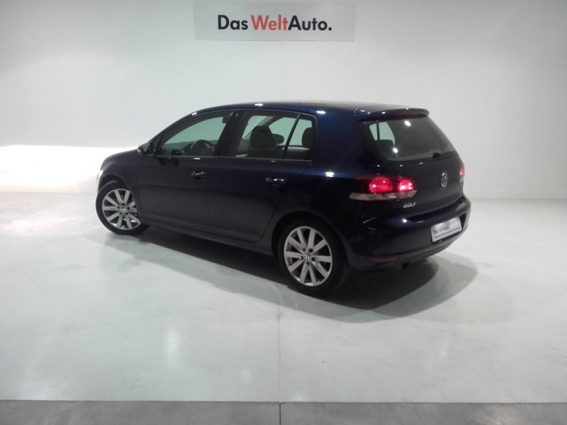Volkswagen Golf 1.6 TDI 105cv Advance Rabbit BMT Advance Rabbit BlueMotion