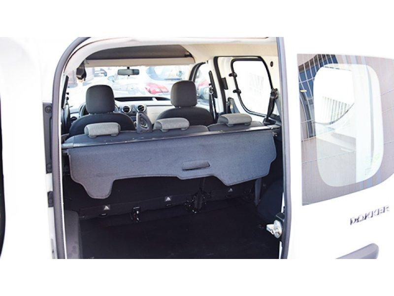 Dacia Dokker 1.5DCI 90CV