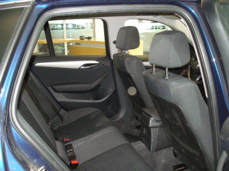 BMW X1 Auto xDrive20d
