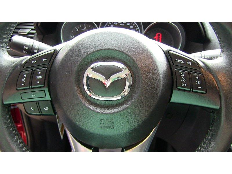 Mazda CX-5 2.2 110kW (150CV) DE 4WD Style