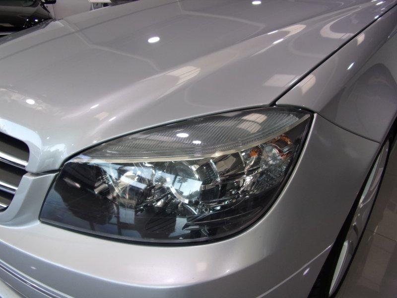 Mercedes-Benz Clase CLC CLC 220 CDI -