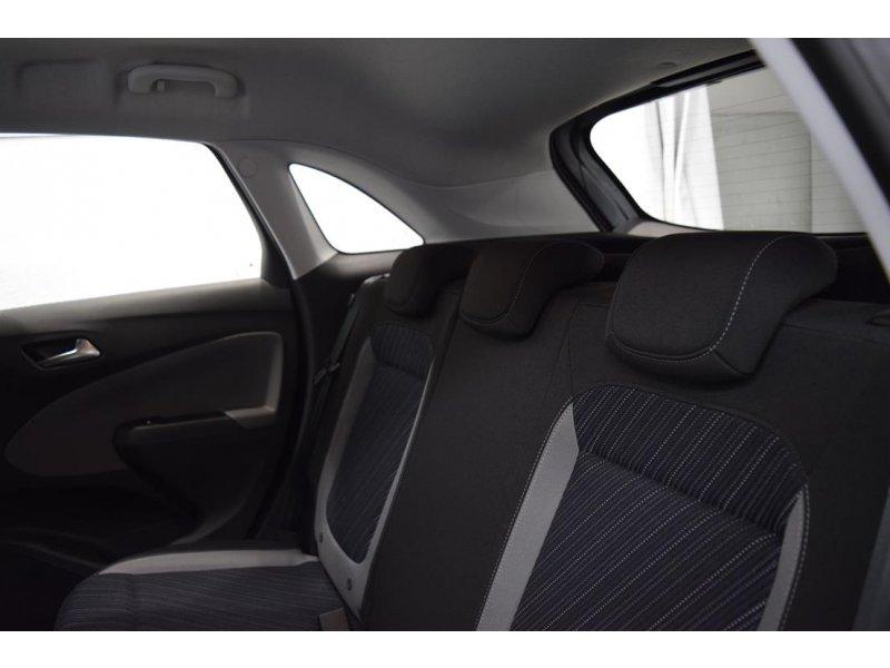 Opel Crossland X 1.2T 81kW (110CV) S/S AUTOMÁTICO Design Line