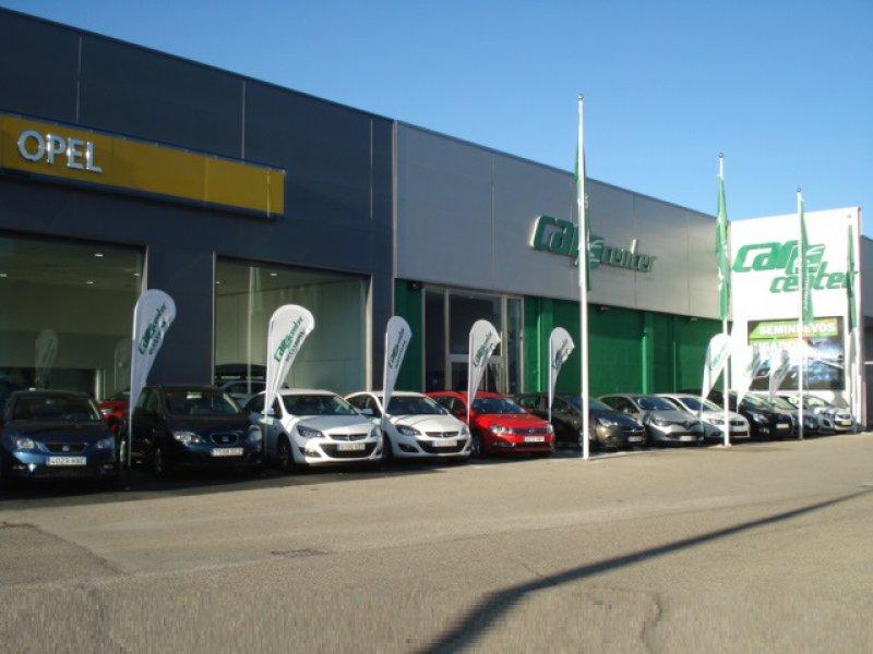 Opel Movano 2.3 CDTI 125 CV L2 H2 F 3.5t FURGON