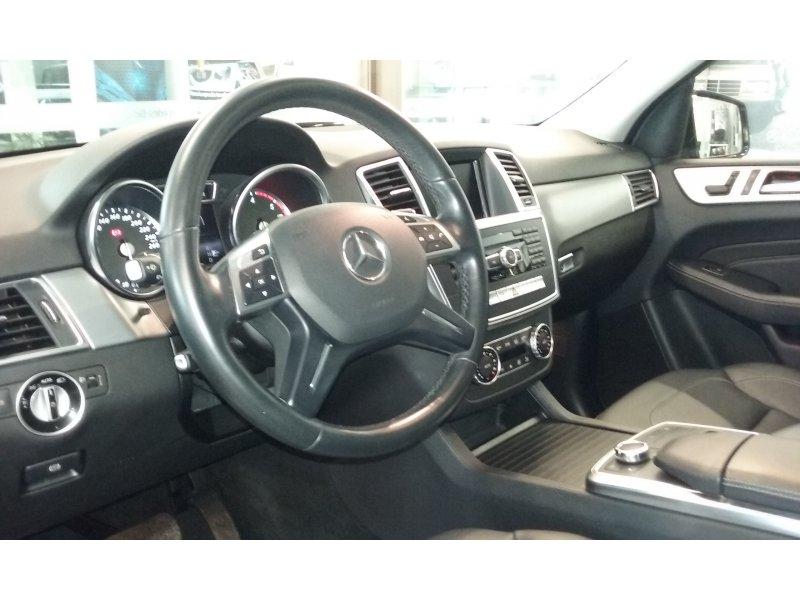 Mercedes-Benz Clase M ML 250 BlueTEC 4MATIC -