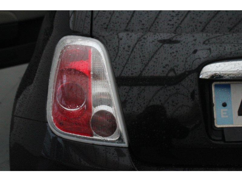 Fiat 500 0.9 Turbo 85cv