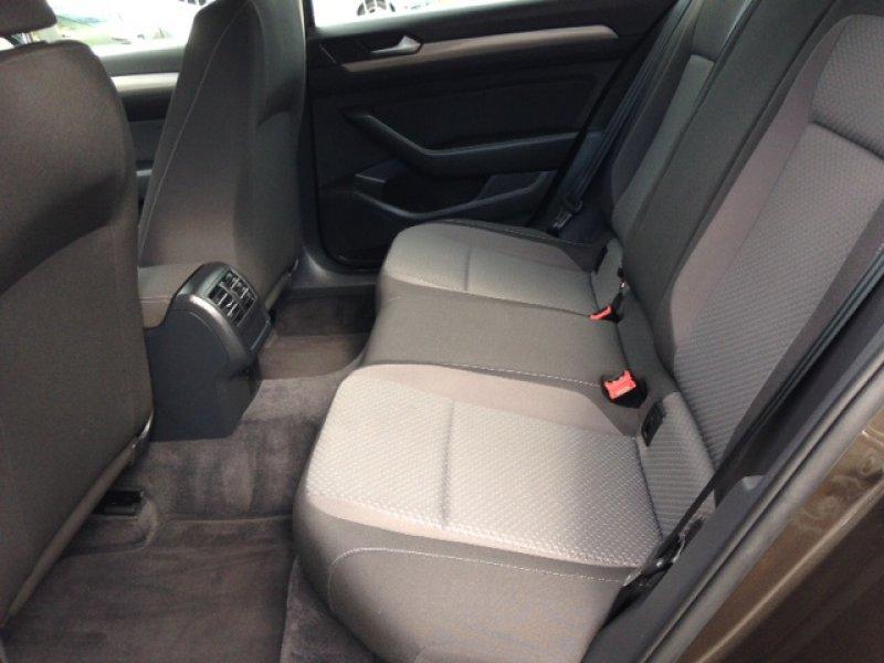 Volkswagen Passat 1.4 TSI 122cv Edition