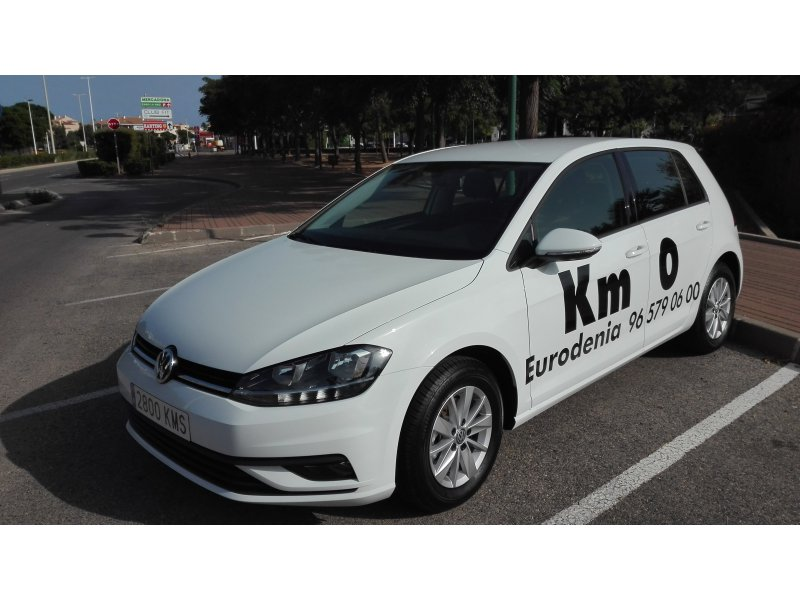 Volkswagen Golf 1.6 TDI 85kW (115CV) Edition