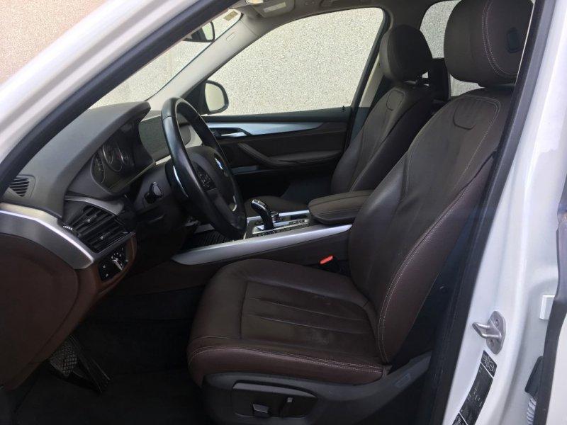 BMW X5 X-Drive 30DA 258cv