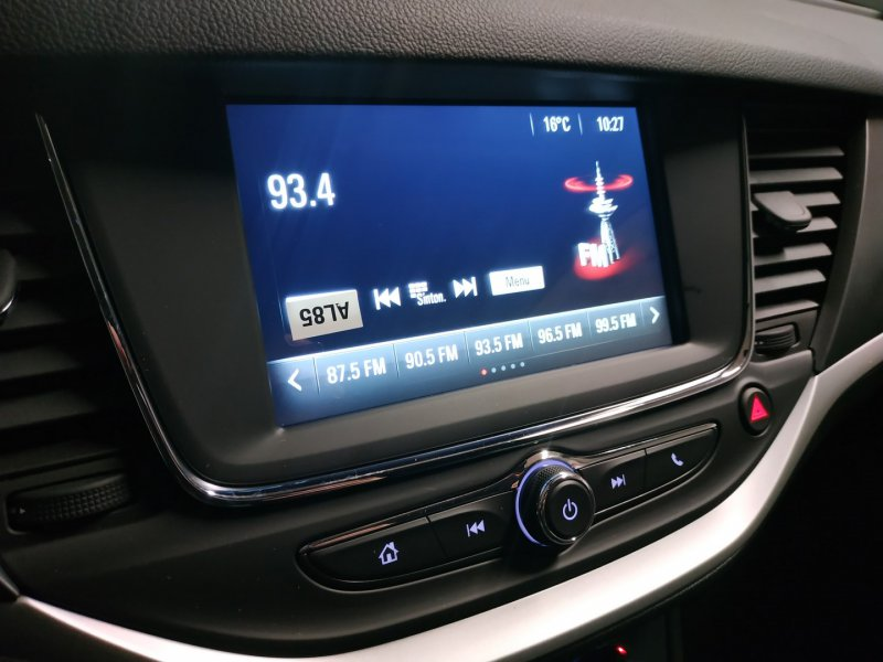 Opel Astra 1.6 CDTi 81kW (110CV) Selective