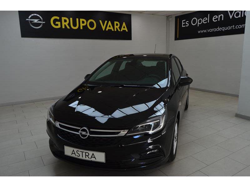 Opel Astra 1.4 125CV SELECTIVE