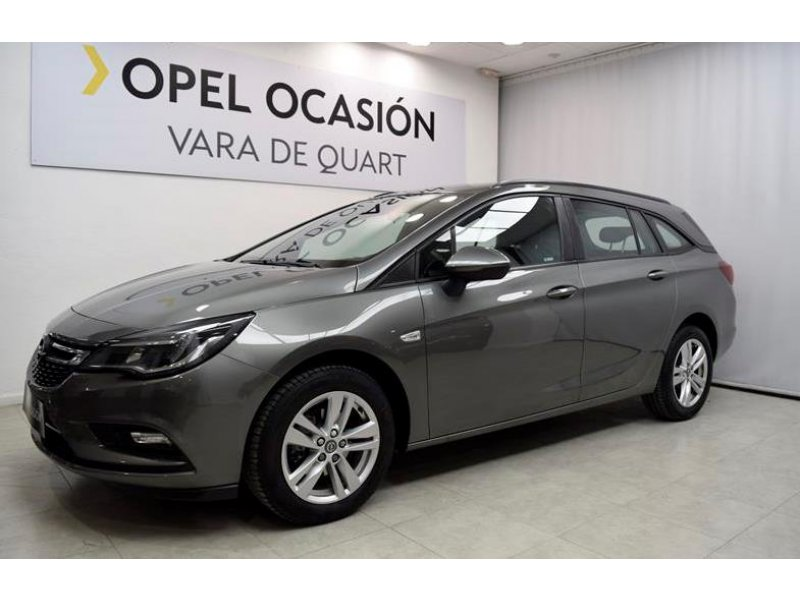 Opel Astra Sports Tourer 1.4 Turbo S/S 92kW (125CV) ST Selective