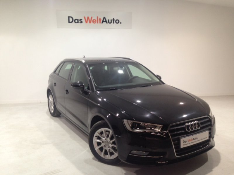 Audi A3 Sportb 1.6 TDI 110cv clean d Attraction