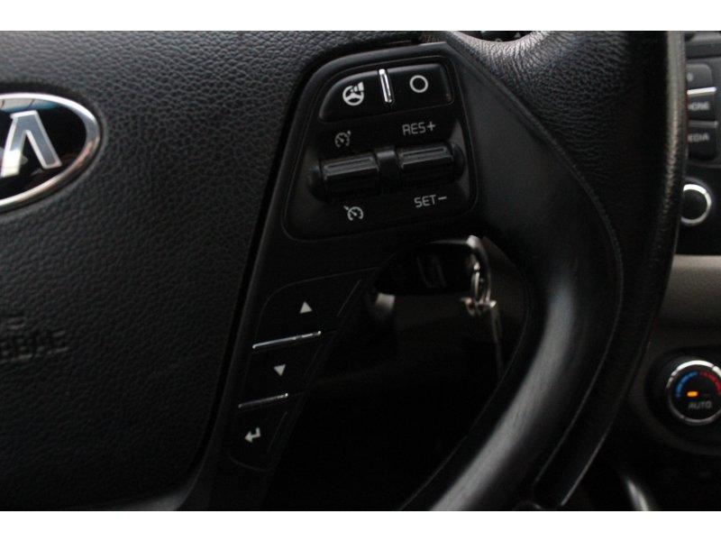 Kia ceed 1.4 CVVT 100cv Concept