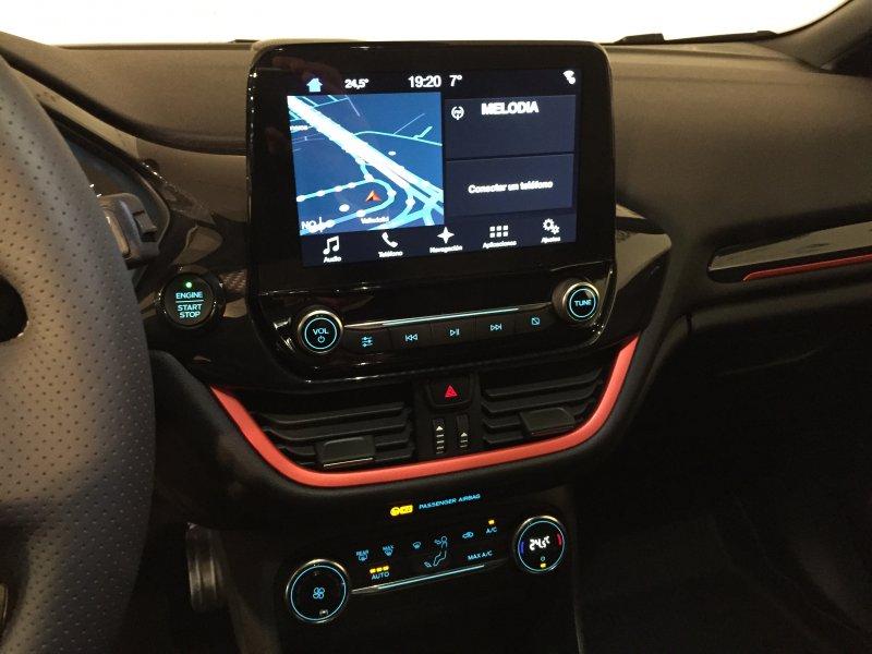 Ford Fiesta 1.0 EcoBoost 100cv 3p ST-Line