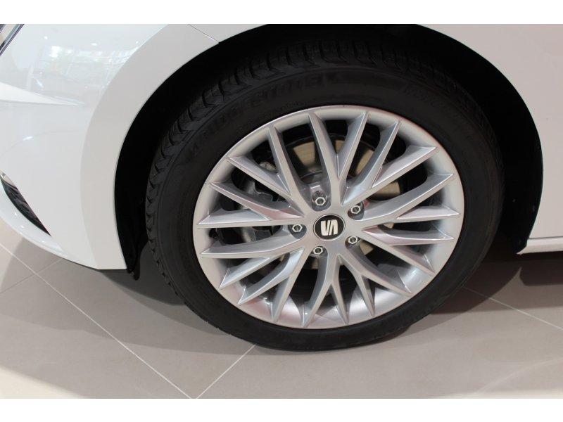 SEAT León ST 1.4 TGI GNC DSG-7 S&S Style Advanced