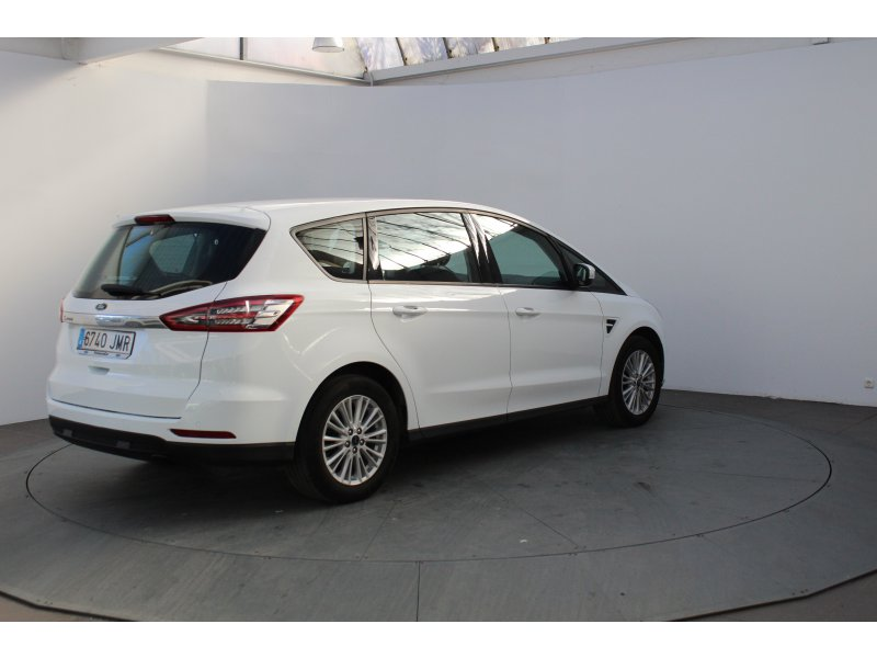 Ford S-Max 1.5 EcoBoost 160CV Trend