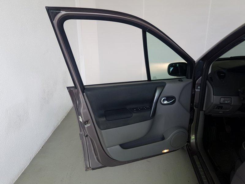 Renault Scénic 1.5DCI PACK AUTHENTIQUE