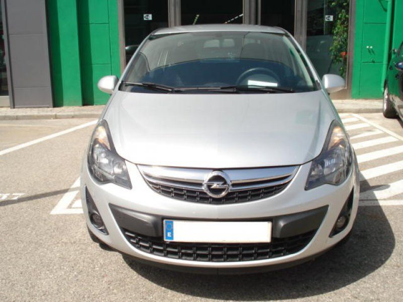 Opel Corsa 1.3 ecoFLEX 75 CV 5P Selective