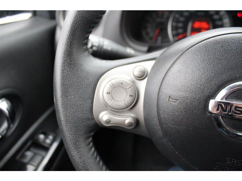 Nissan Micra 5p 1.2G (80CV) P Ext Cr N-TEC